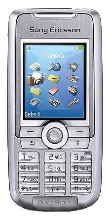 Sony Ericsson K700i