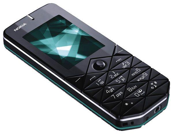 Купить Nokia 7500 Prism всего за 4950 рублей