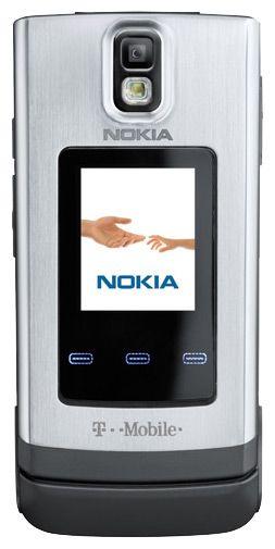Nokia 6650 T-mobile (Fold)