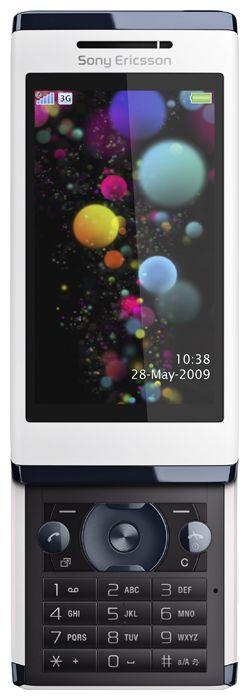 Sony Ericsson U10i Aino