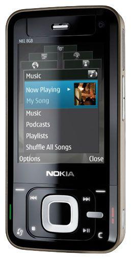 Низкие цены на Nokia N81 8GB , купить Нокиа N81 8GB по лучшей цене!