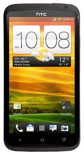 HTC One X 32Gb
