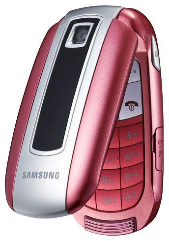 Samsung SGH-E570